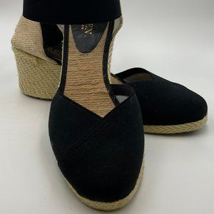 Ralph Lauren Wedges - ONCE WORN ONCE!